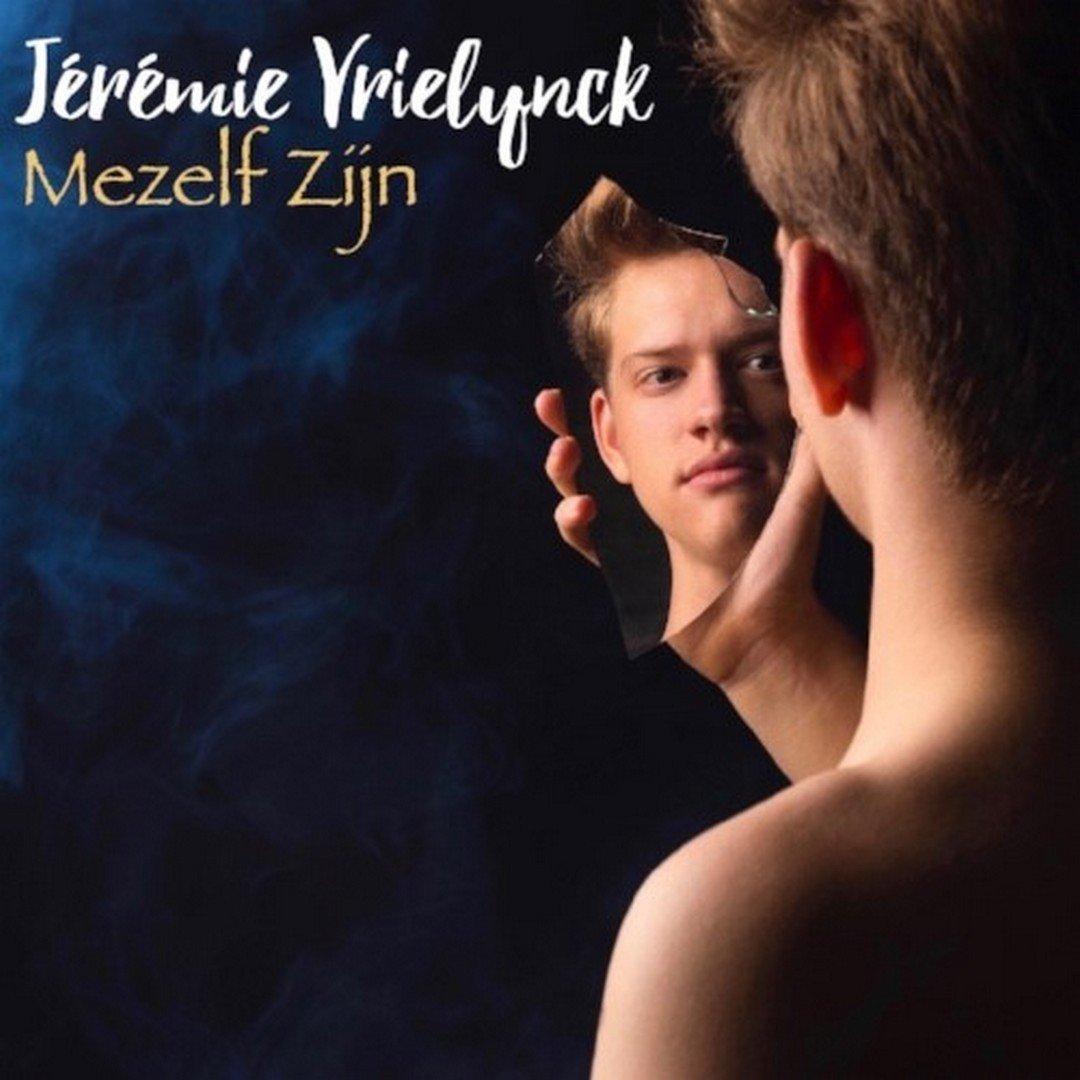 Jérémie Vrielynck (18 - Deerlijk) rekent af met verleden - Jérémie Vrielynck 1