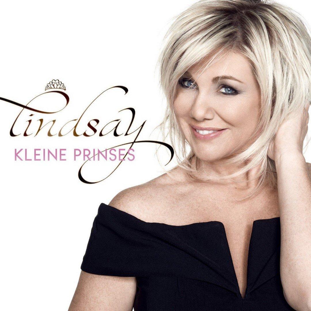 Kleine prinses, nieuwe Single van Lindsey - Lindsey Kleine Prinses 1
