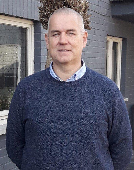 Bart Welleman