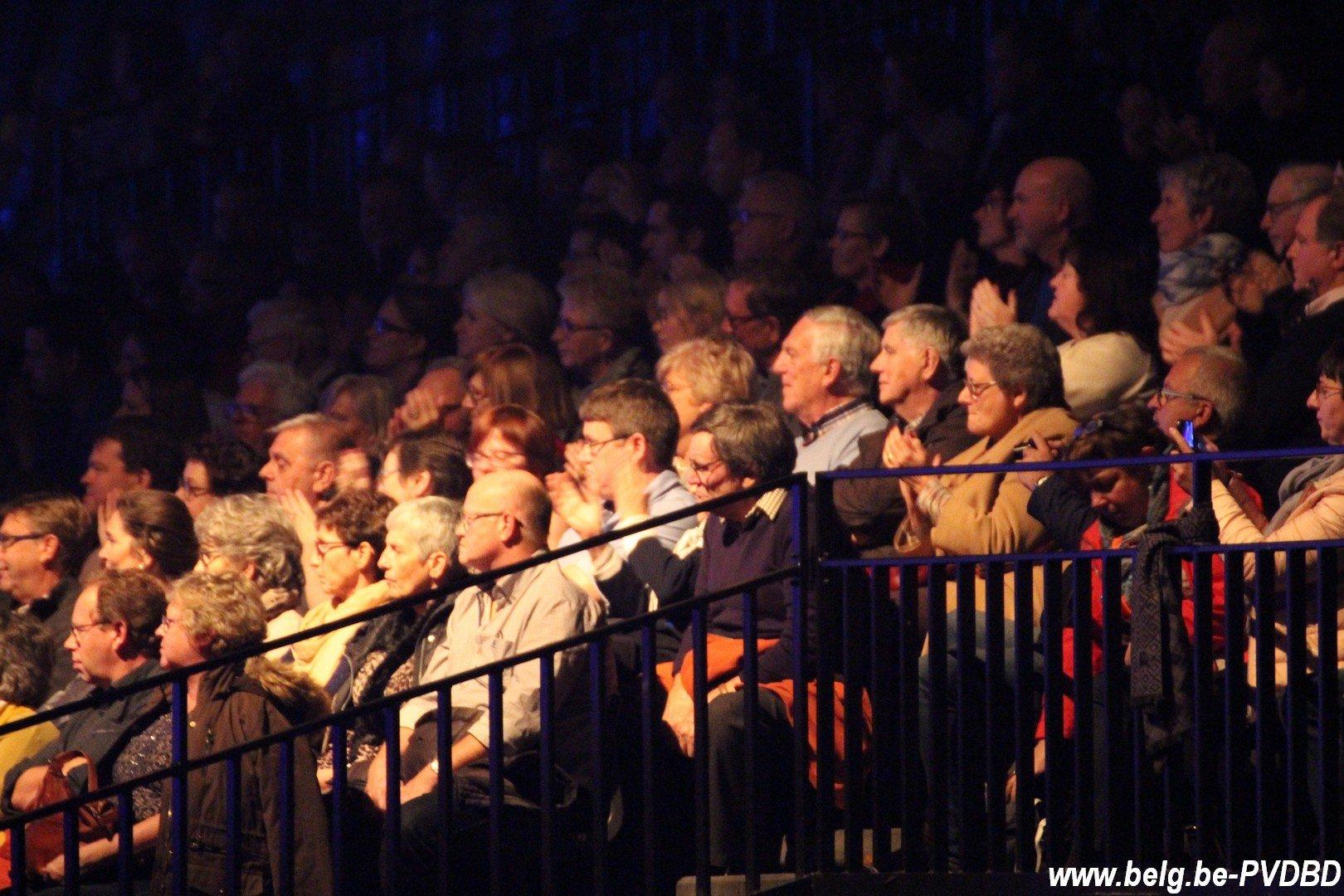Music Show Scotland voor de vijfde keer in Antwerpen - IMG 2648