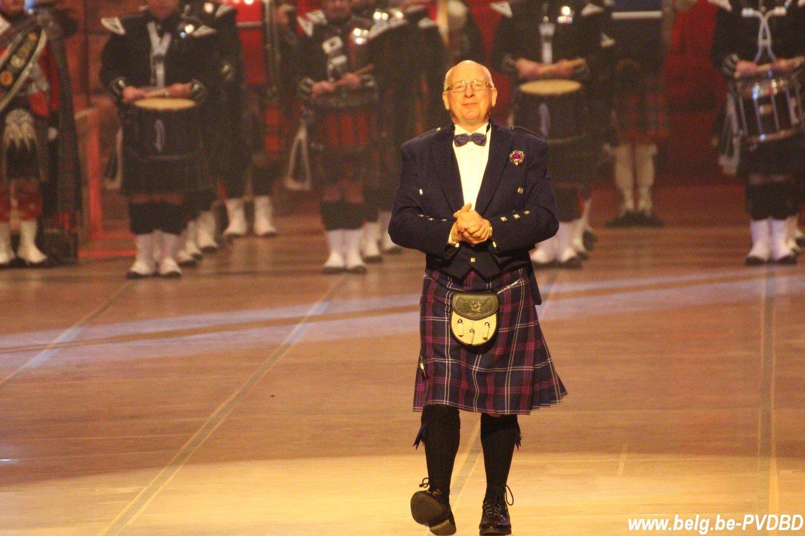 Music Show Scotland voor de vijfde keer in Antwerpen - IMG 2697
