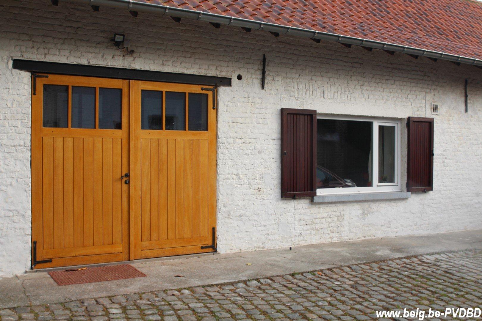 Bodegems parochiesecretariaat in ere hersteld - IMG 2754