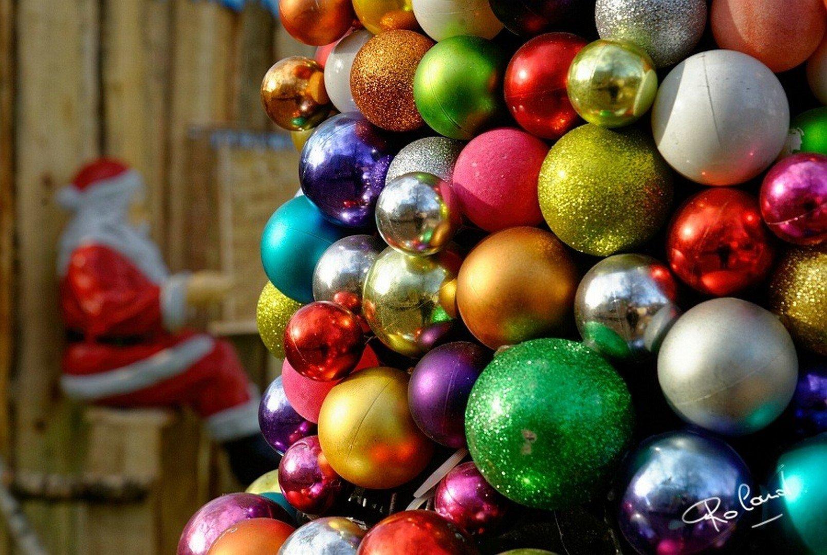 Winterland claimt de Kerstman - kerstsfeer 1