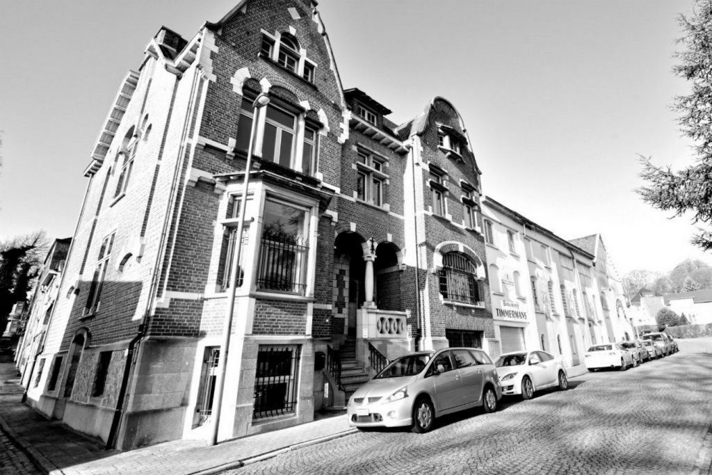 Brouwerij Timmermans wordt geklasseerd als beschermd erfgoed! - Brouwerij Timmermans 1