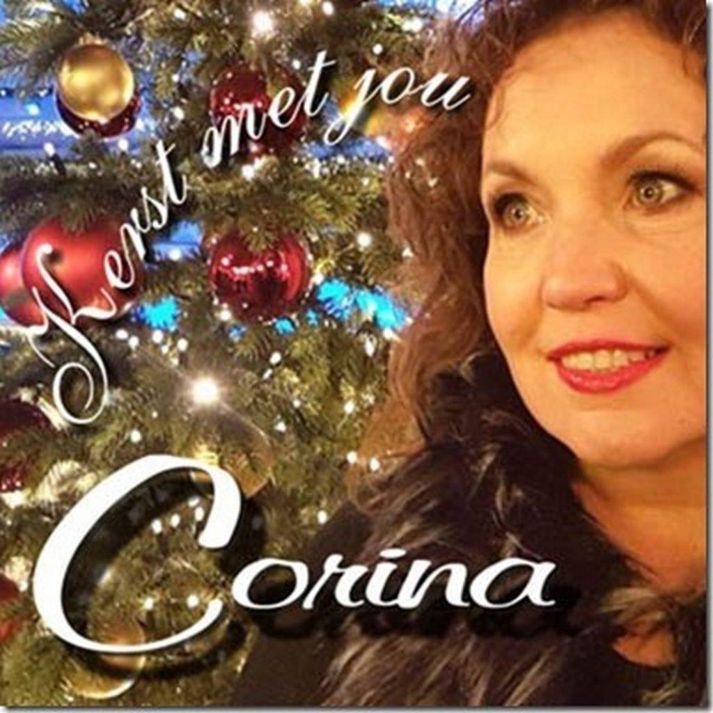 Relaese Corina - Kerst met jou - Corina Kerst met jou