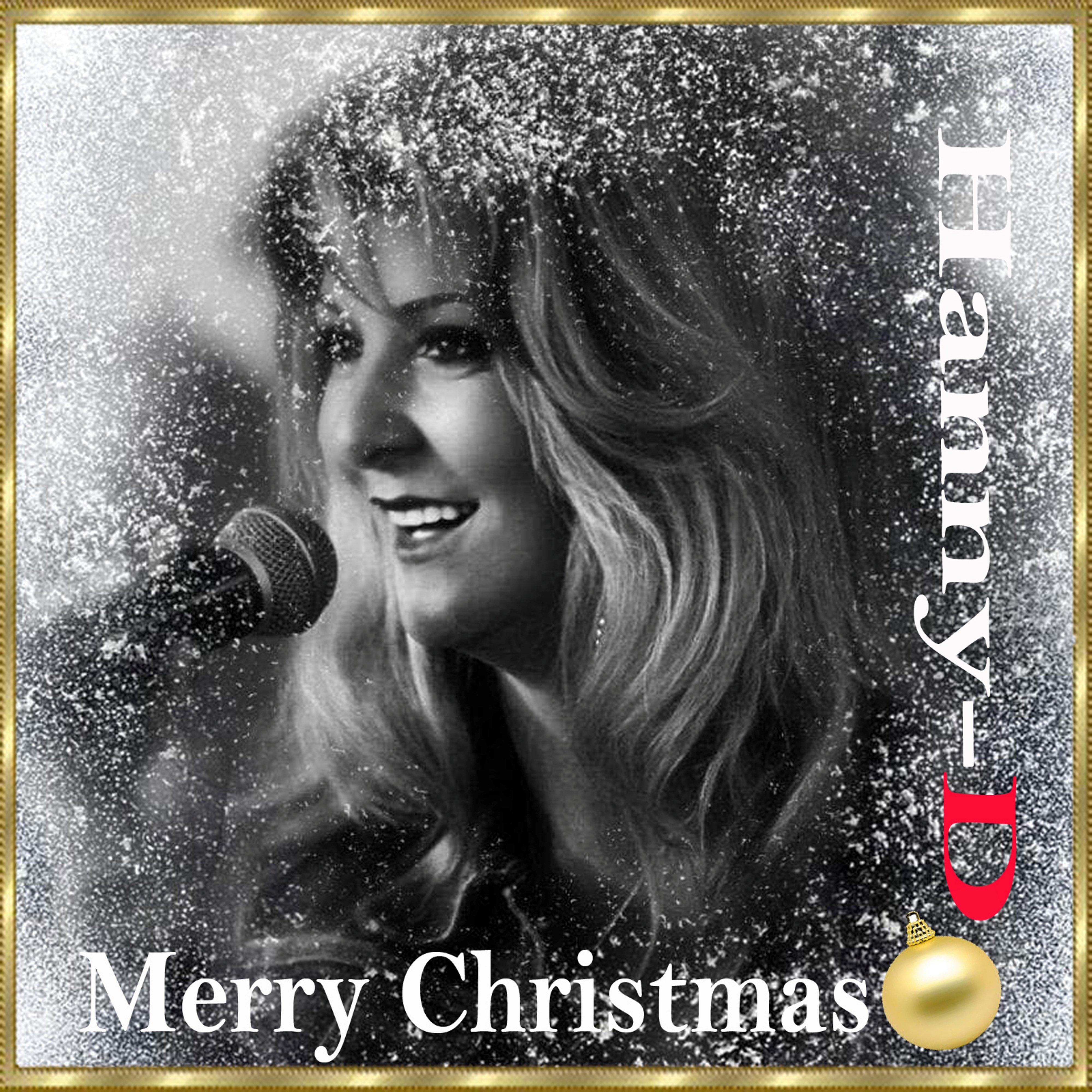 Hanny-D Zullen we eventjes moeten missen - HANNY D MERRY CHRISTMAS