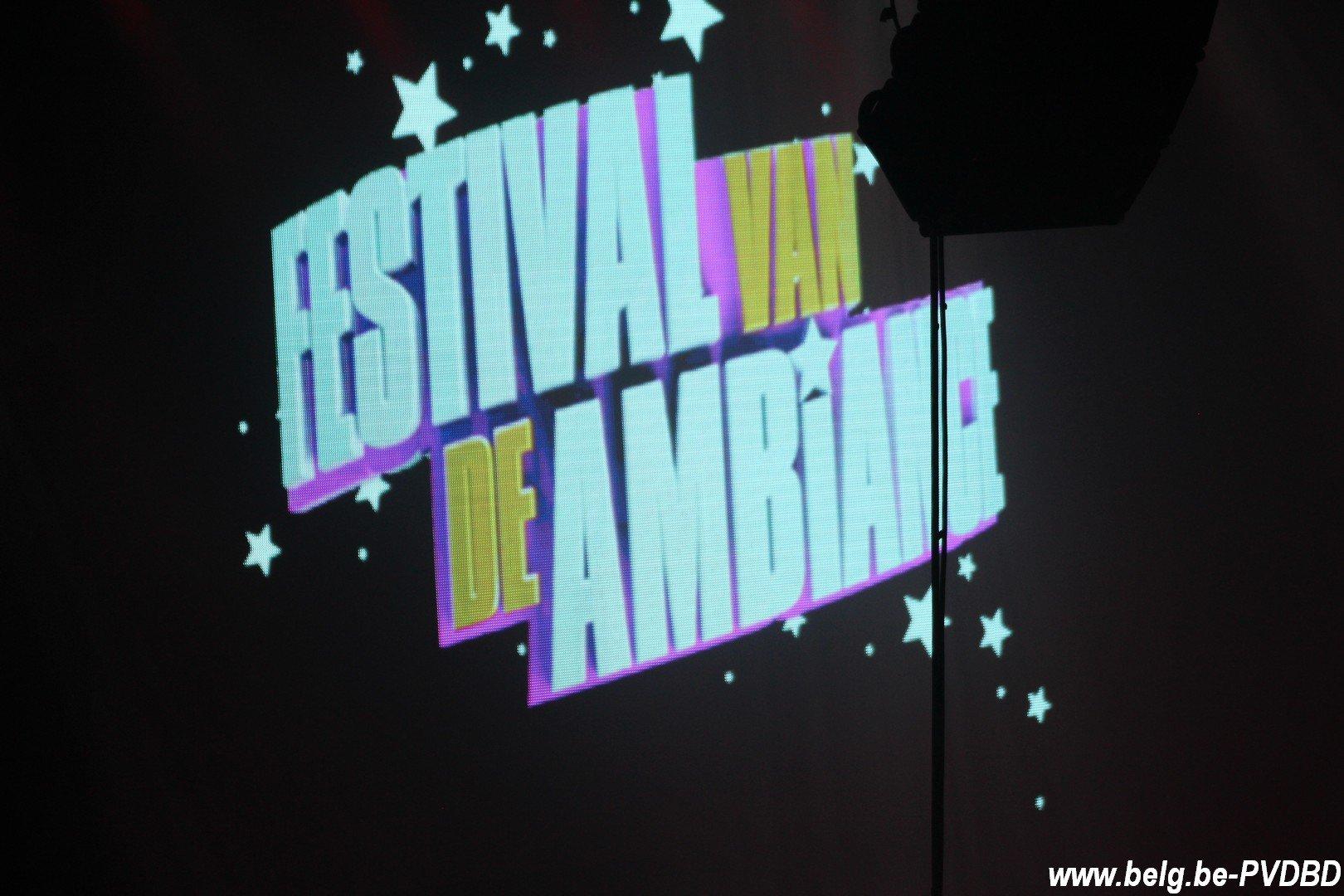 Gentse Festival van de Ambiance weer een voltreffer - IMG 3340