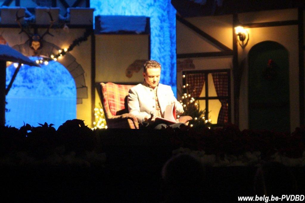 Weihnachtsfest der Volksmusik voor het eerst in Hasselt - IMG 3809