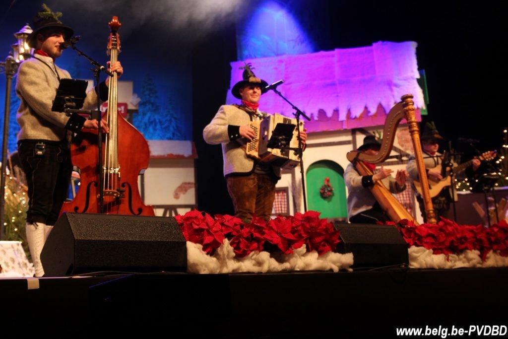 Weihnachtsfest der Volksmusik voor het eerst in Hasselt - IMG 3878