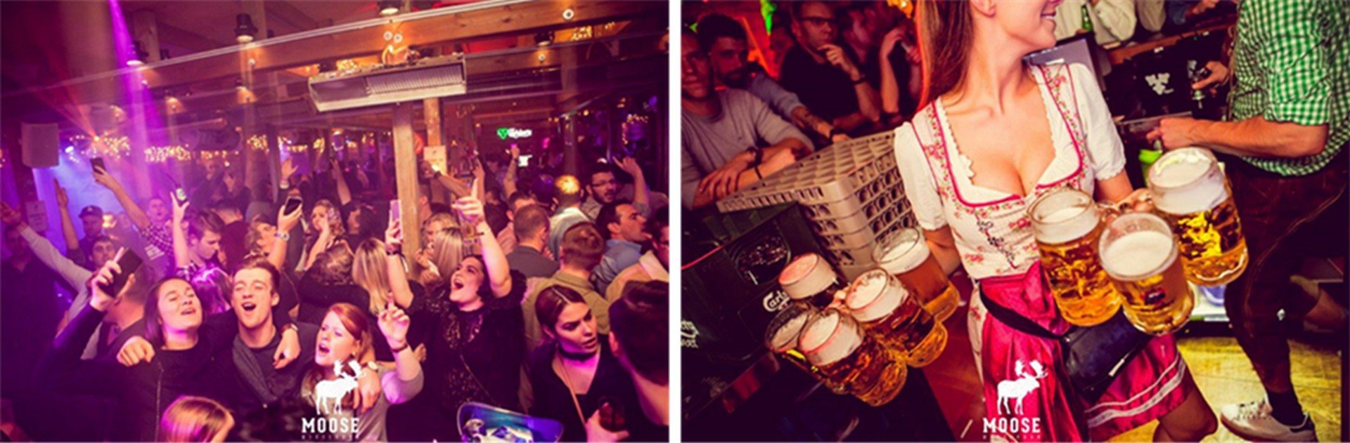 MOOSE Bar brengt Anton aus Tirol naar het Sportpaleis! - Moose Bar XXL 2