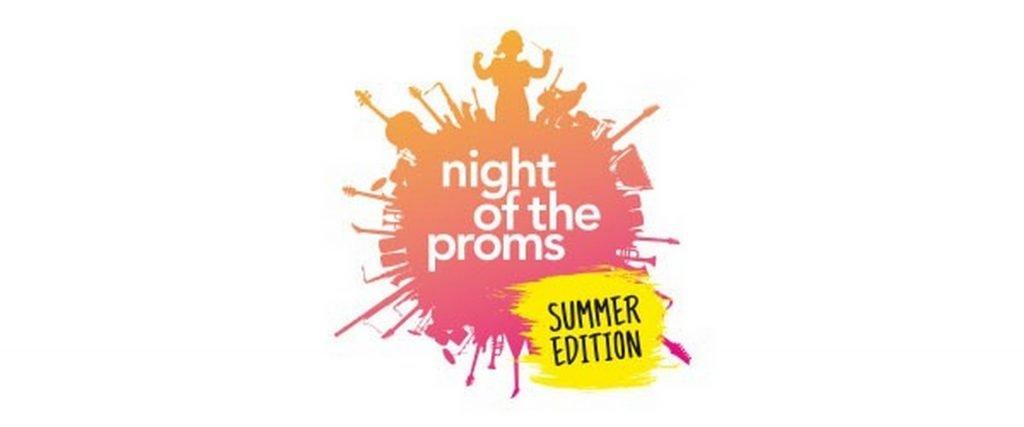 NIGHT OF THE PROMS VOOR HET EERST IN OPENLUCHT IN KOKSIJDE - Night Of The Proms summeredition