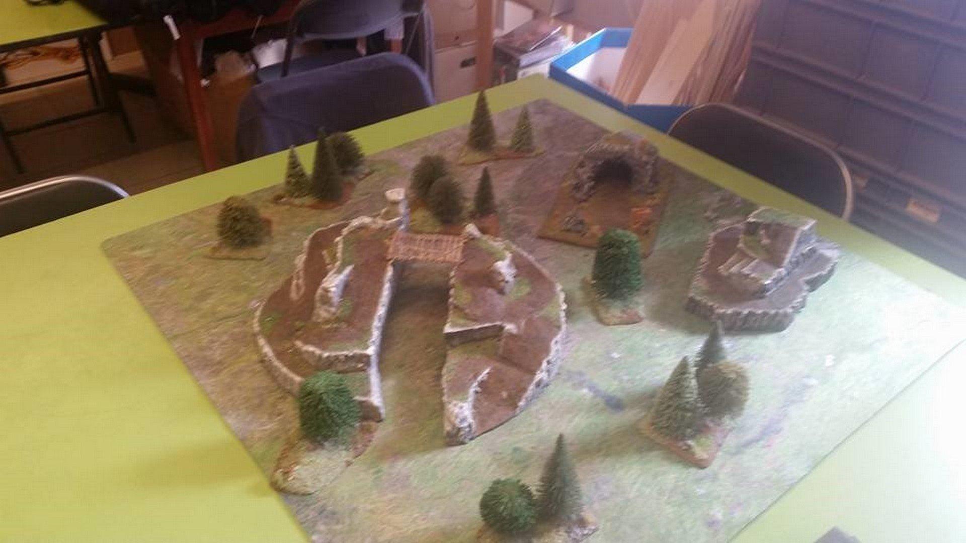 Hasseltse spellenspeciaalzaak Oberonn organiseert maandag een 'Winterland spelmiddag': - Oberon 2