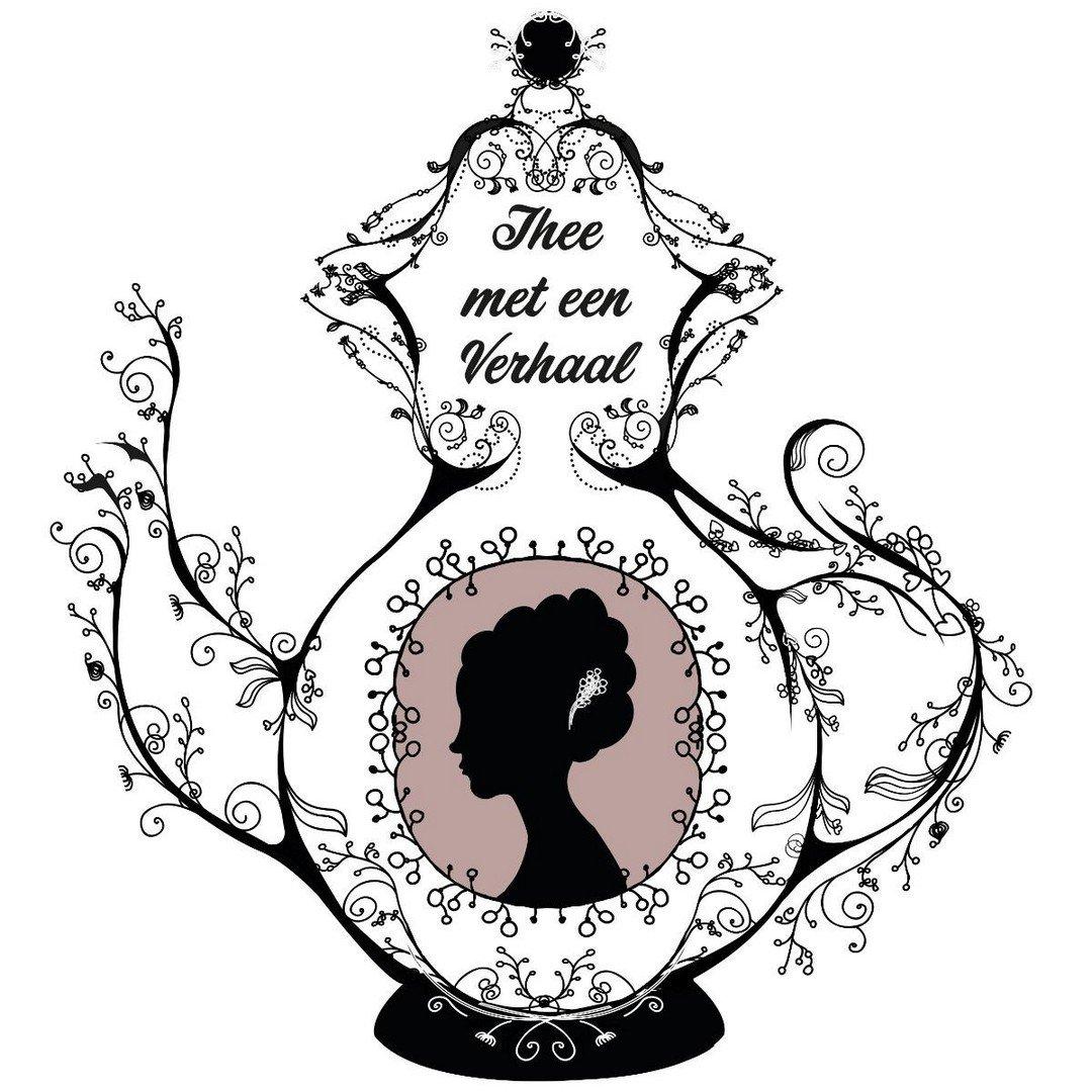 """Jessica Van Humbeeck: """"In februari stijgt het theeverbruik gevoelig"""" - Thee met een verhaal 1"""