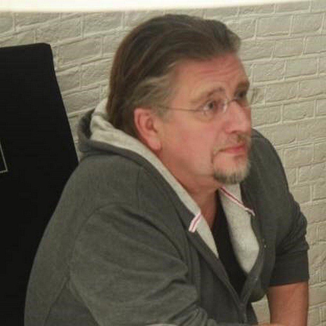 Wim Coryn, viert 10-jarig bestaan van Wild Cherry Consult - Wim Coryn 1