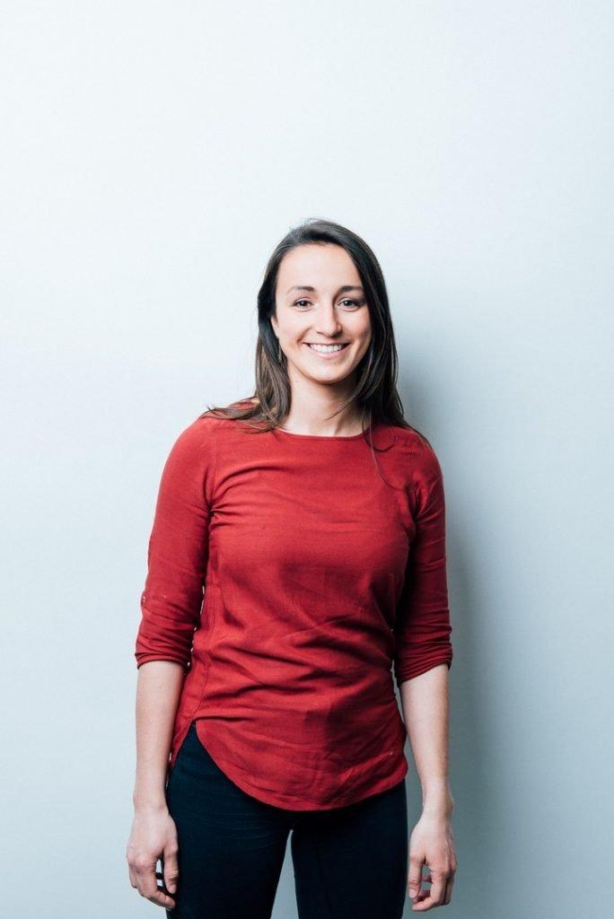 Annelien Troch versterkt de eventafdeling van House of Entertainment als marketingmanager. - Annelien Troch c House of Entertainment