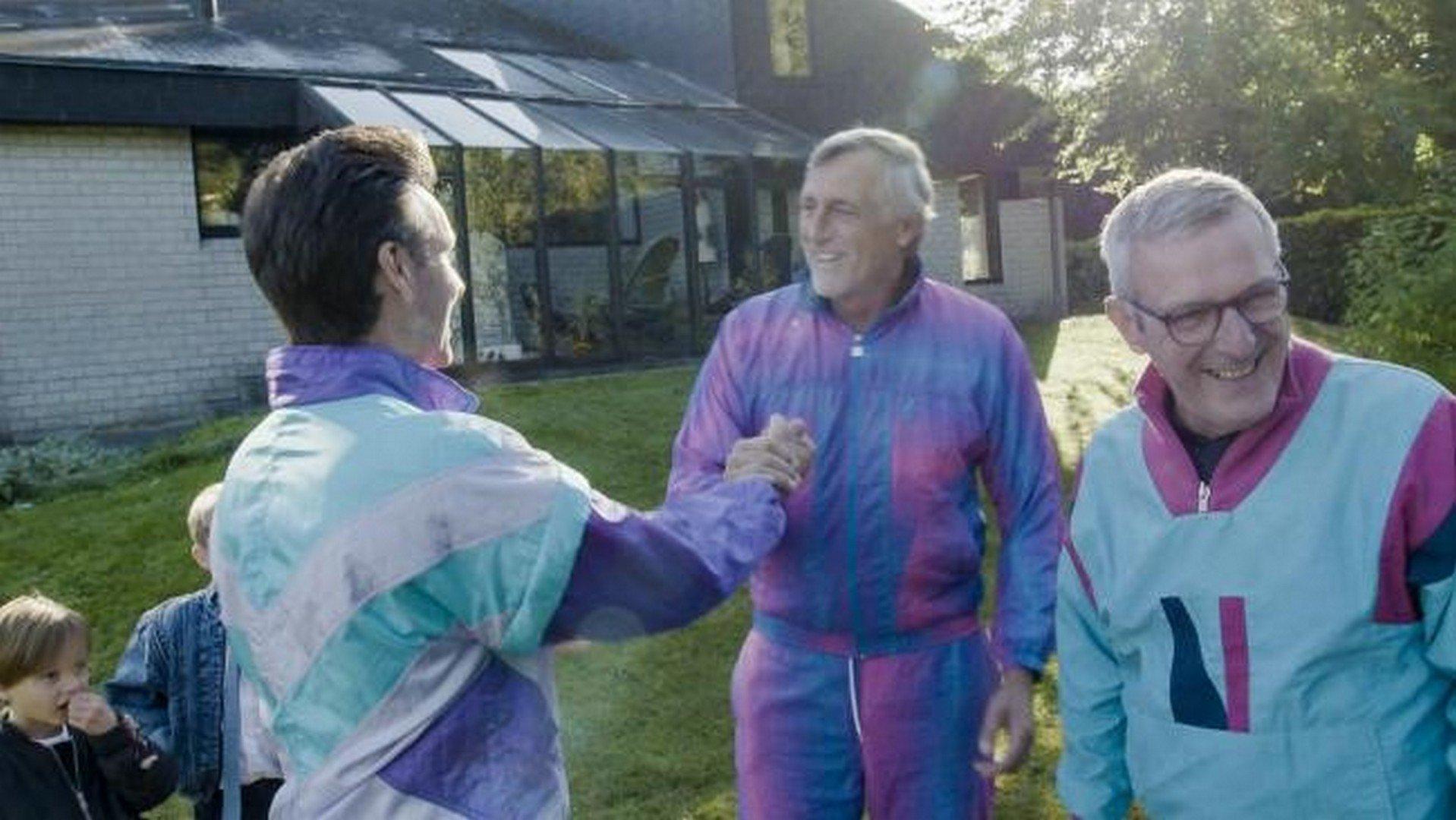 DAVY GILLES VOOR HET EERST MET AL ZIJN KINDEREN OP TV - Davy Gilles 5