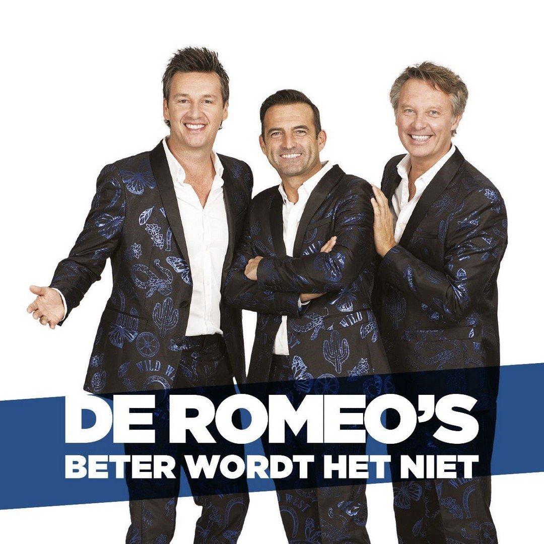 De Romeo's:'Beter wordt het niet' - De Romeos 5