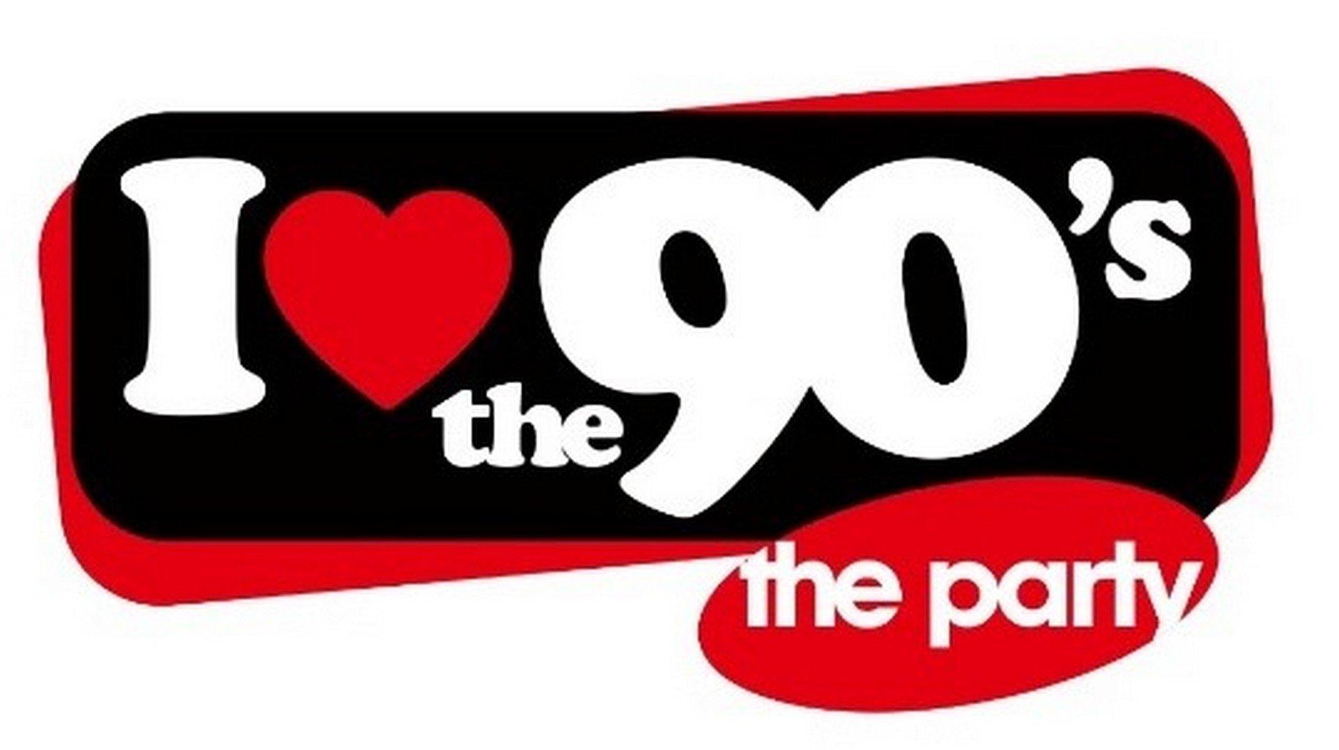Boyzone nog een laatste keer op 'I love the 90's' - I live the 90s 1