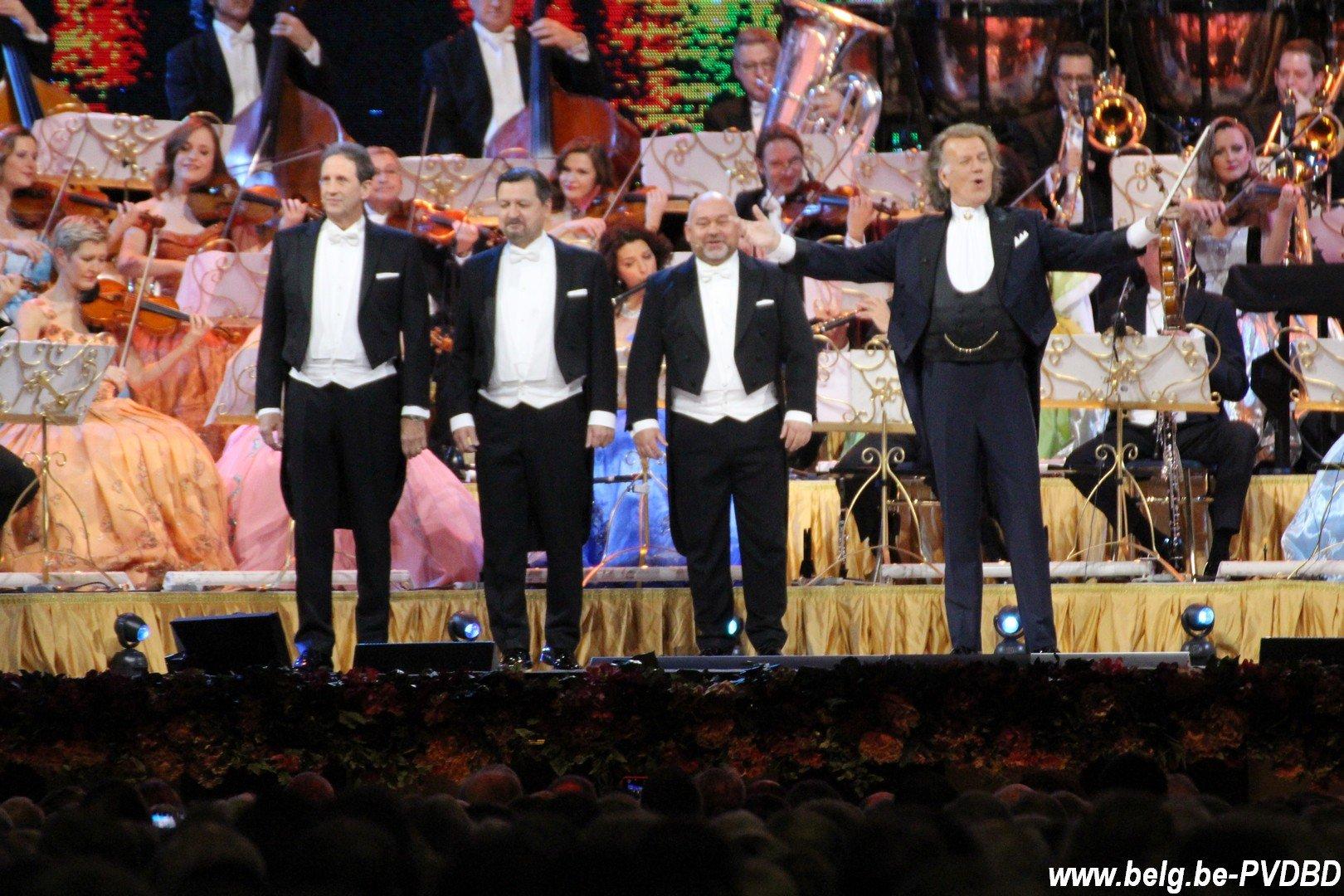 André Rieu kondigt Nieuwjaarsconcerten voor 2020 aan - IMG 4825