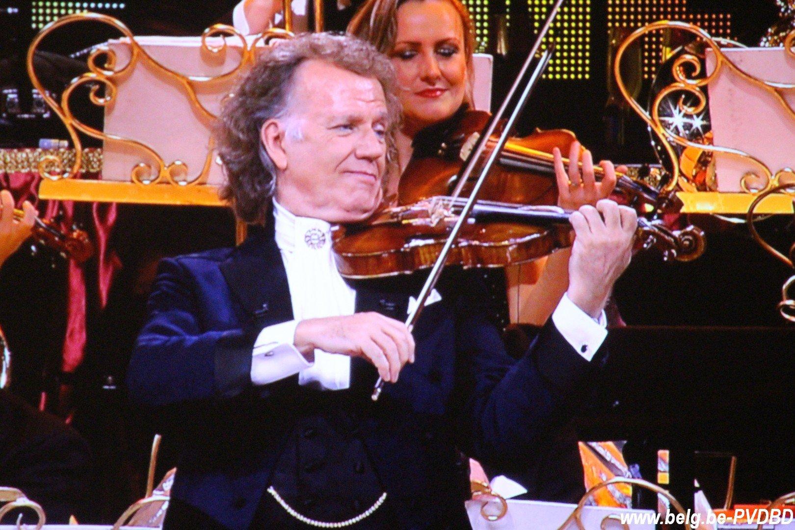 André Rieu kondigt Nieuwjaarsconcerten voor 2020 aan - IMG 4865