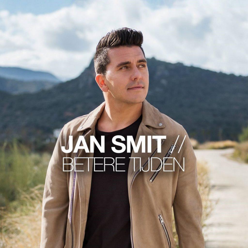 Paskal en Peter van BLØF schreven nieuwe Jan Smit-single 'Betere tijden' - Jan Smit 2
