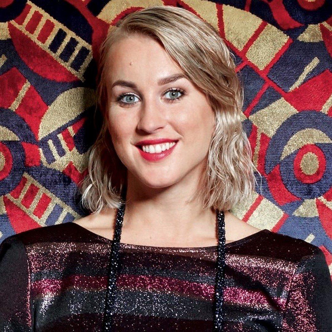 Katrin (Kat) Kerkhofs onder exclusief management bij House of Entertainment - Kat Kerkhofs 1