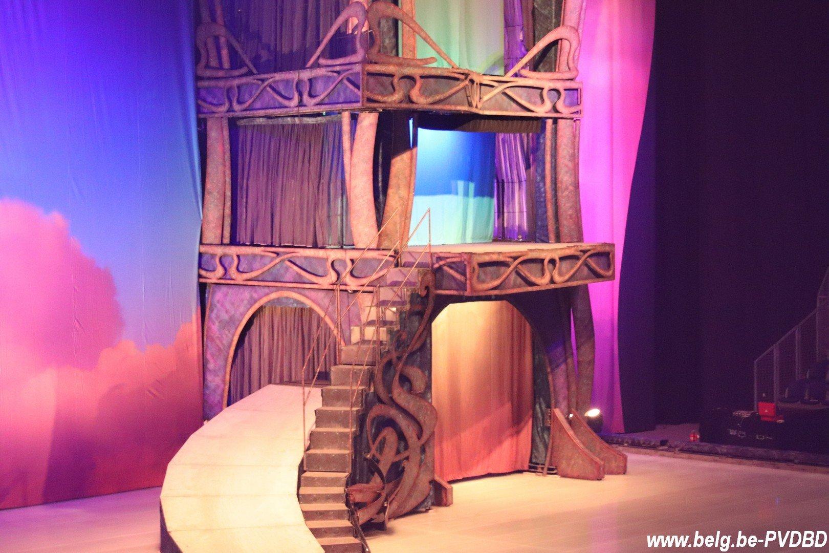 Disney on ice te gast in Antwerpen - IMG 0008