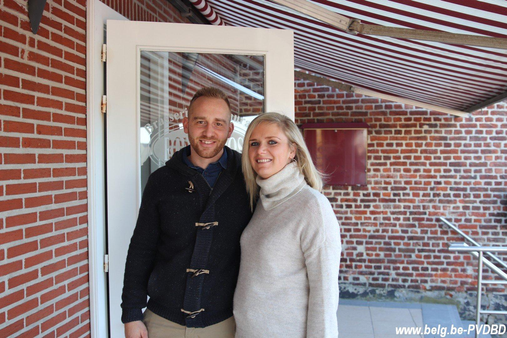Bodegems restaurant Rondenbos heropent in april - IMG 0323
