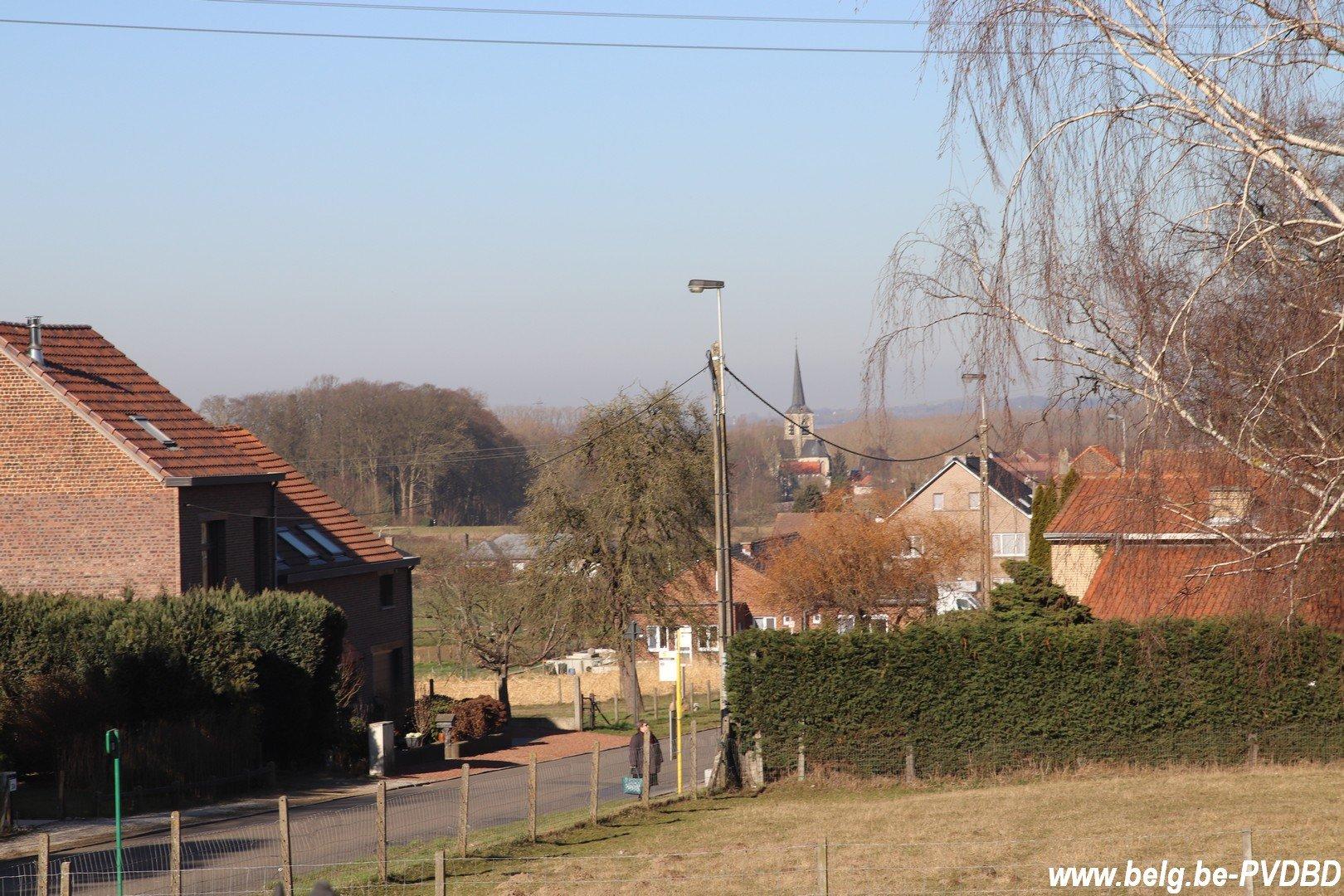Bodegems restaurant Rondenbos heropent in april - IMG 0327