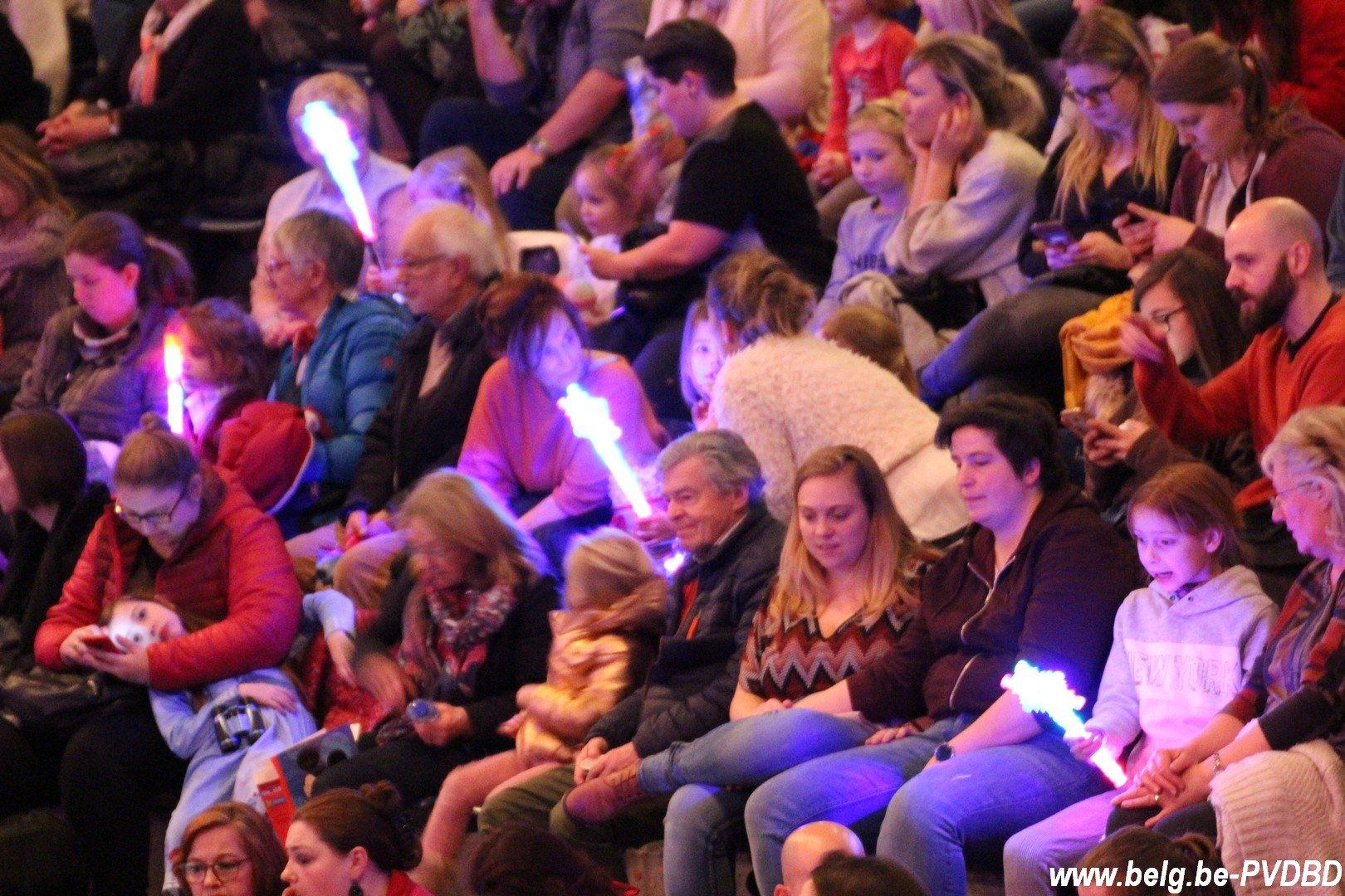 Disney on ice te gast in Antwerpen - IMG 4586