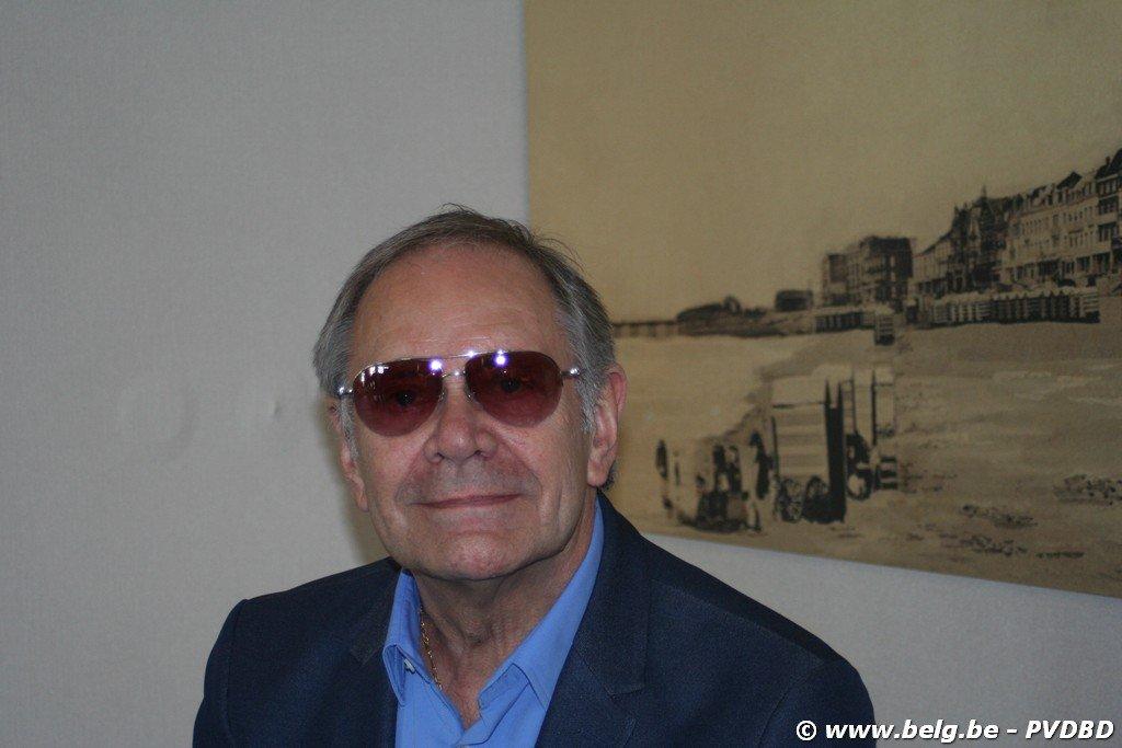 Rob de Nijs viert in 2020 zijn 60 jaar artiest in Antwerpen - Image00041