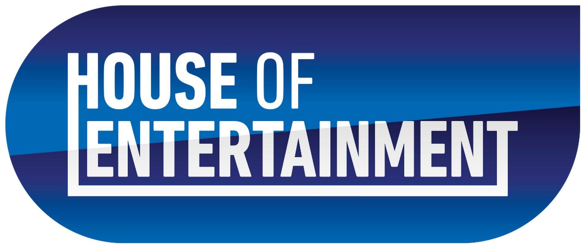 Kate Ryan en Paul michiels in duet - Logo House Of Entertainment