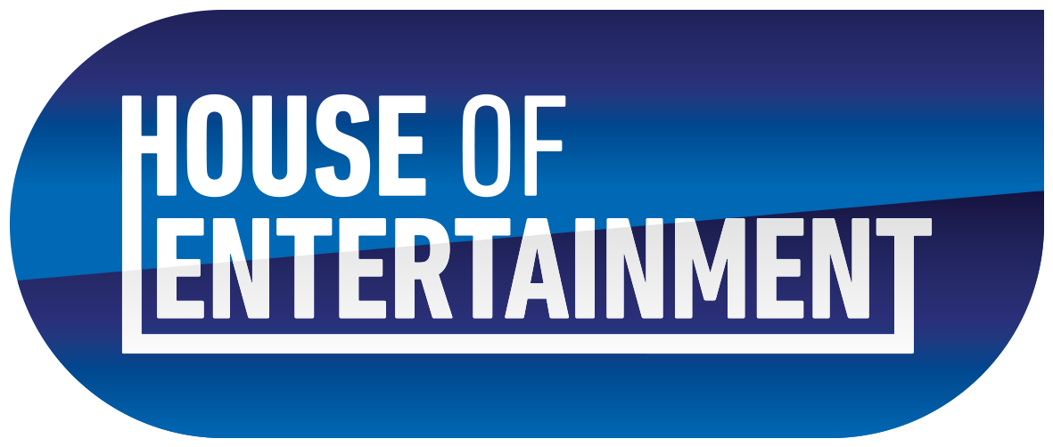 Annelien Coorevits in zee met House of Entertainment - Logo House Of Entertainment