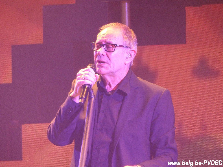 Rob de Nijs viert in 2020 zijn 60 jaar artiest in Antwerpen - P1080217