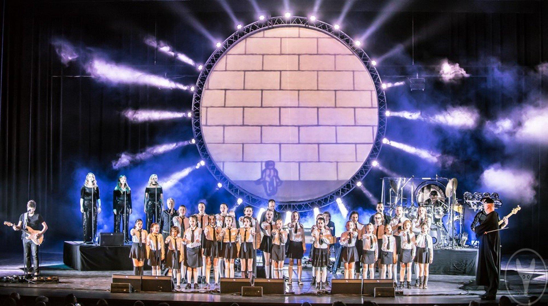 Pink Floyd Project XXL komt op 24 april naar de Elisabethzaal in Antwerpen - Pink Floyd 1