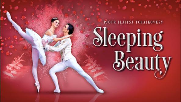 balletvoorstelling Sleeping Beauty strijkt neer in Antwerpen - Sleeping Beauty ballet