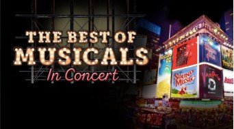The Best Of Musicals In Concert - The best musicals in concert