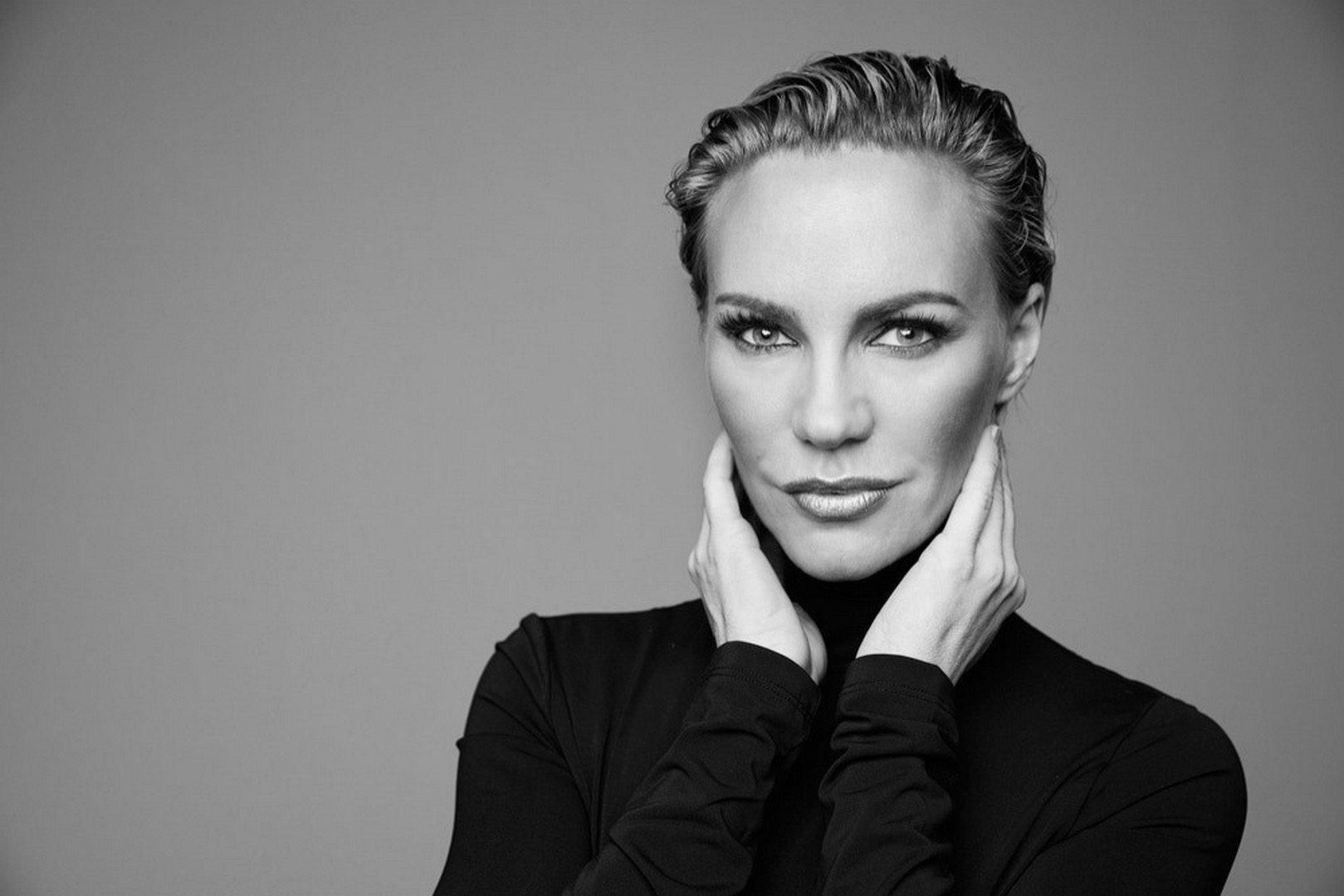 Kate Ryan komt morgenavond met haar 80's-repertoire naar Beerse! - Kate Ryan 1