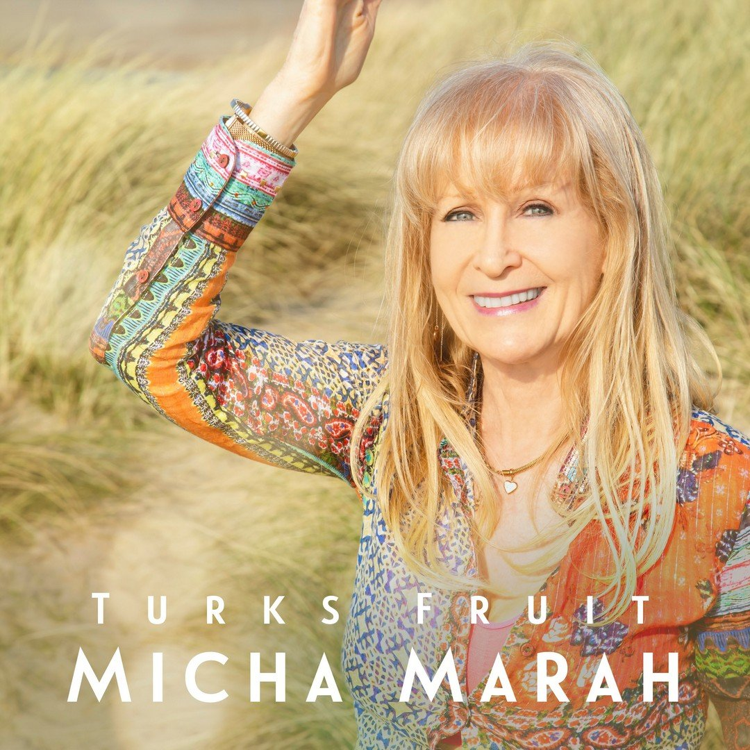 Micha marah start zomer met gloednieuwe single Turks Fruit - Hoes Micha Marah Turks Fruit