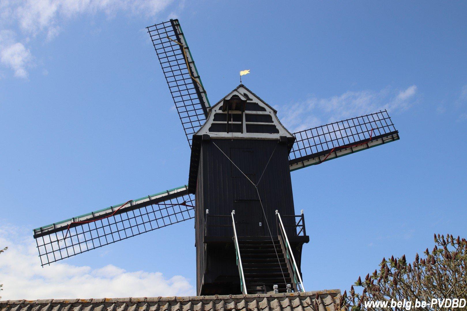 Zondag 28 april erfgoeddag in gans Vlaanderen - IMG 0905