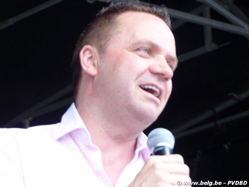 Jarige Steve Tielens (48) lanceert duetsingle met José Sep - Image00005