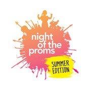 LADY LINN TOEGEVOEGD AAN NIGHT OF THE PROMS AAN ZEE - Loge NOTP Summer