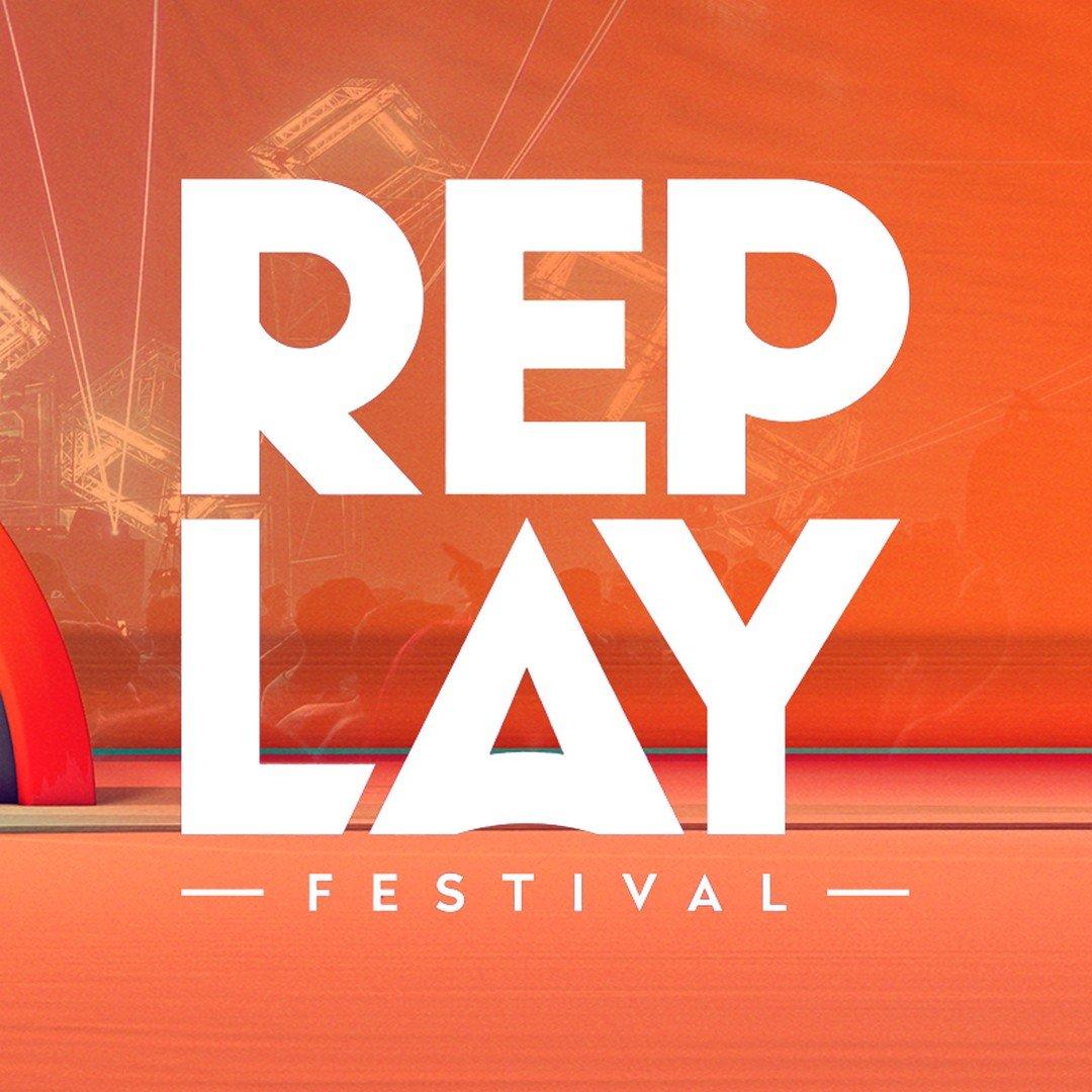 10de 'Replay' en 'Afterwork Festival' lokken 7000 mensen - Replay 1