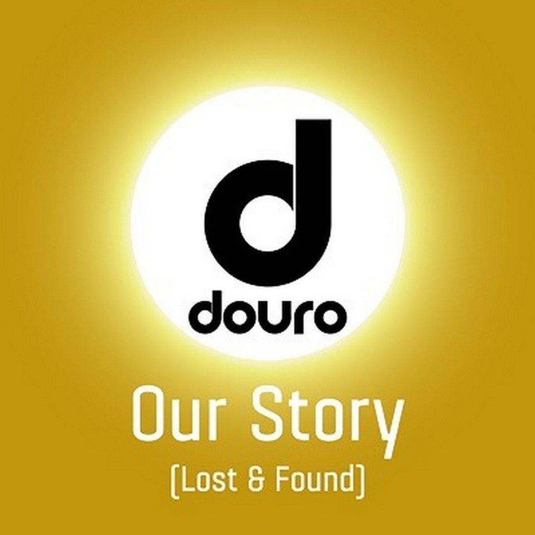 West-Vlaams duo sleutelt aan de perfecte zomerhit - platenhoes Douro