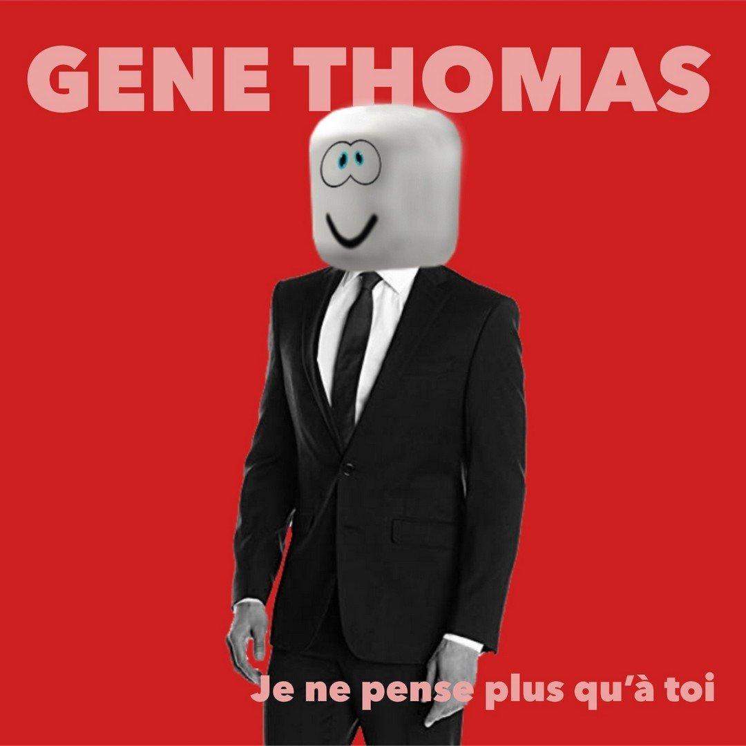 Hoes Gene Thomas