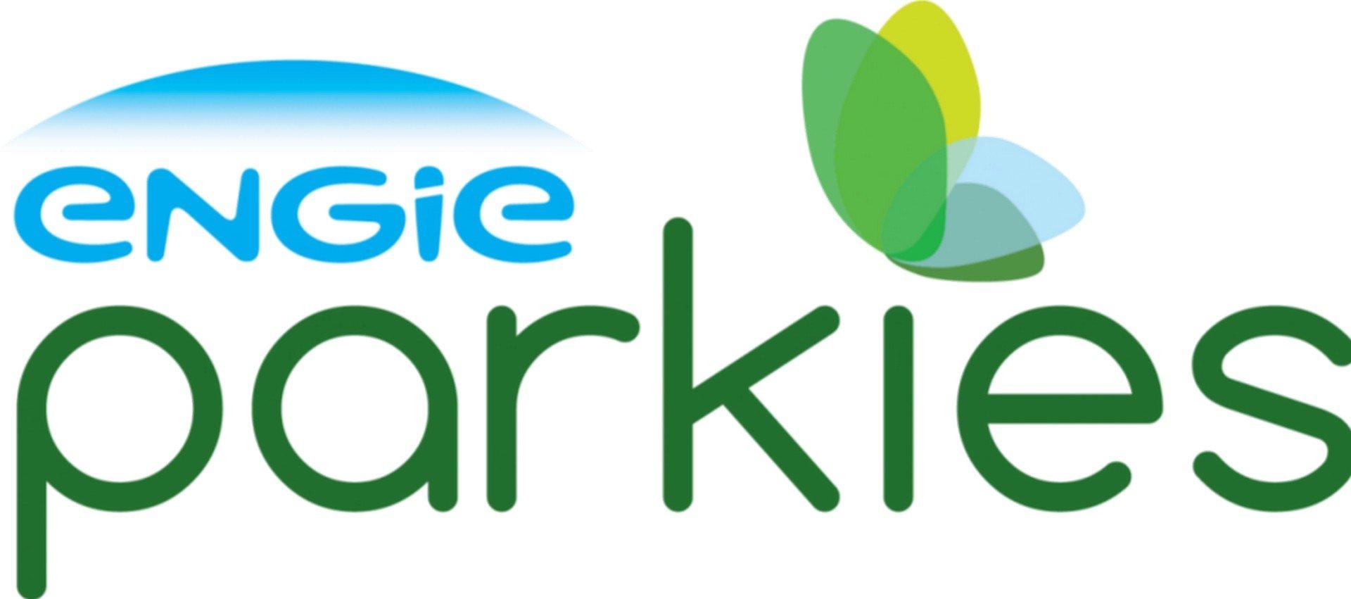 De Parkies houden met Kate Ryan, Cocojr., Tom Helsen en Belle Perez een 'Liefde voor Muziek'-rëunie - Logo engie Parkies