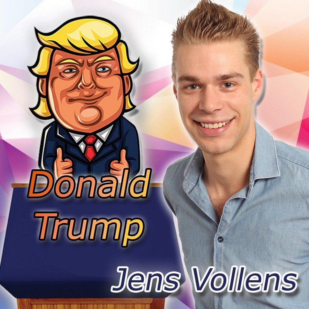 Jens Volens