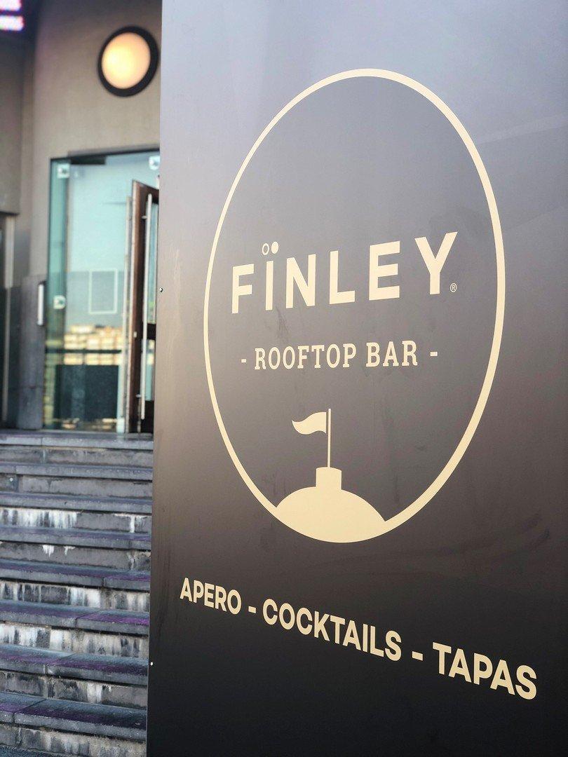 1ste FINLEY BAR IN BELGIE OPENT IN BELGIUM PIER BLANKENBERGE - Finley Belgium pier 2