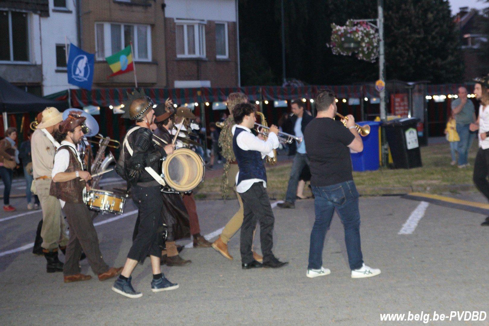 16e Vijverfestival Dilbeek groot succes - IMG 5586