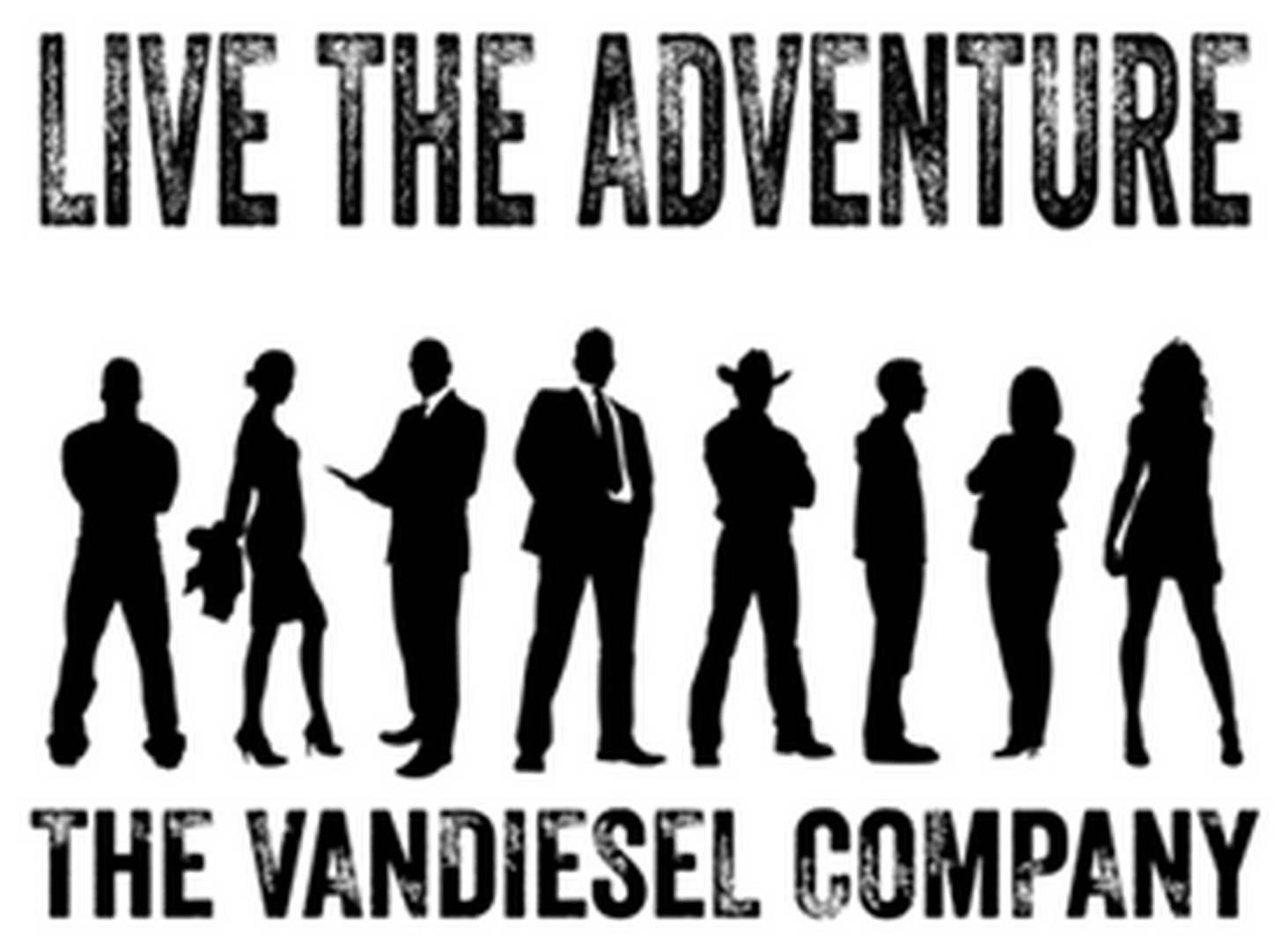 De Jakobsladder De zevende Vandiesel-thriller van Dirk Vanderlinden - The Van Diesel Company